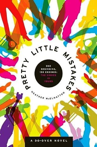 9780061133220: Pretty Little Mistakes: A Do-Over Novel