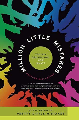 9780061133268: Million Little Mistakes