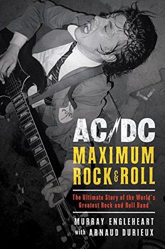9780061133916: AC/DC Maximum Rock & Roll