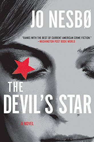 9780061133978: The Devil's Star
