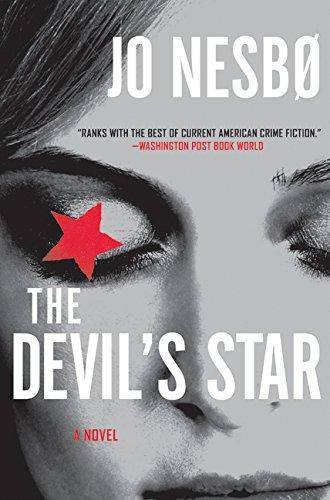 9780061133978: The Devil's Star