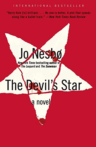 9780061133985: The Devil's Star (Harry Hole)