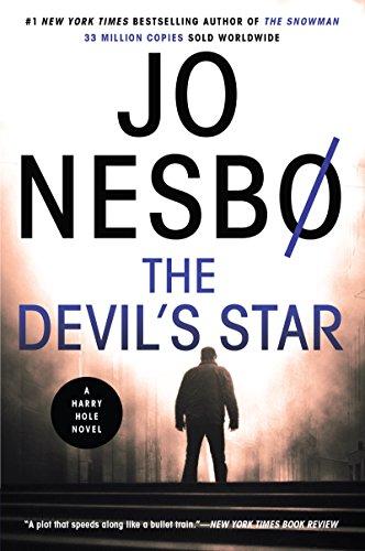 9780061133985: The Devil's Star: A Harry Hole Novel