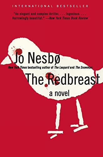 9780061134005: The Redbreast