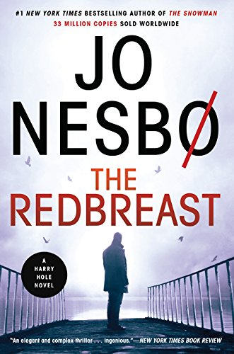9780061134005: The Redbreast: A Harry Hole Novel (Harry Hole Series)