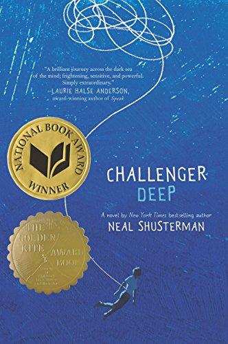 9780061134142: Challenger Deep