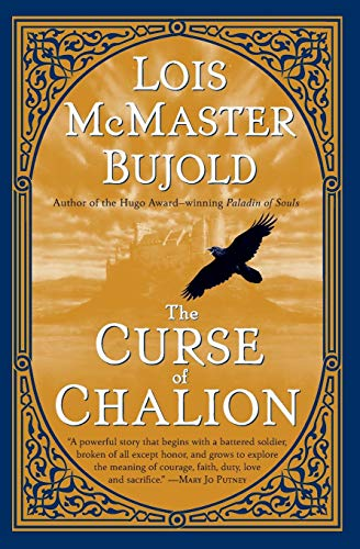9780061134241: The Curse of Chalion (Chalion series)