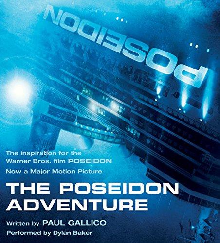 9780061134258: The Poseidon Adventure CD