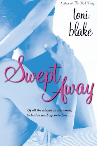 9780061135880: Swept Away (Avon Red)