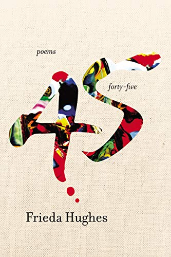 9780061136023: Forty-Five: Poems