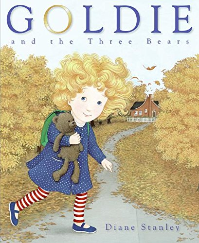 9780061136115: Goldie and the Three Bears