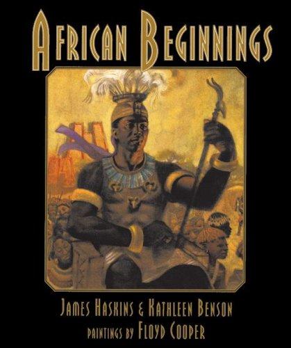 9780061136122: African Beginnings
