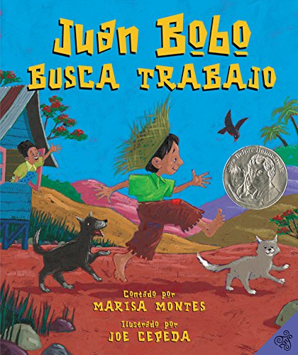 9780061136818: Juan Bobo Goes to Work (Spanish edition): Juan Bobo busca trabajo