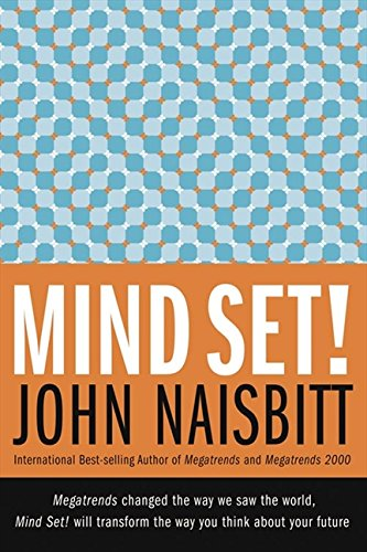 9780061136887: Mind Set!: Reset Your Thinking and See the Future