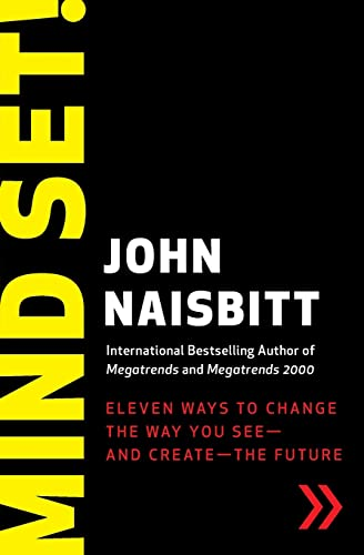 9780061136894: Mind Set!: Eleven Ways to Change the Way You See--and Create--the Future