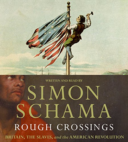 9780061137020: Rough Crossings: Britain, the Slaves, and the American Revolution