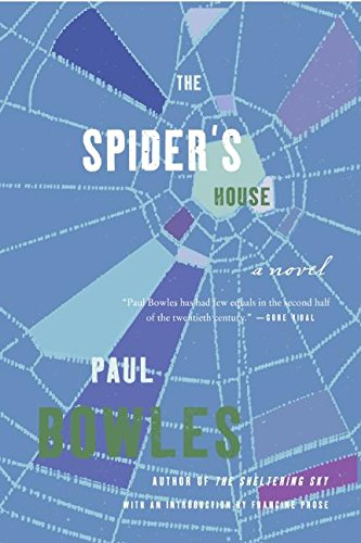 9780061137037: The Spider's House