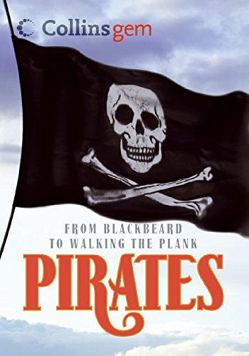 9780061137129: Pirates (Collins Gem)