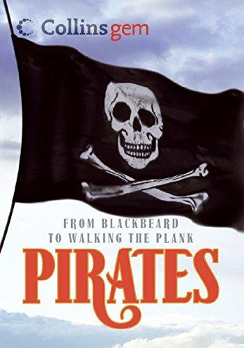 9780061137129: Pirates (Collins Gem)