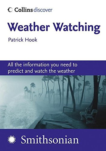 9780061137143: Weather Watching (Collins Discover)