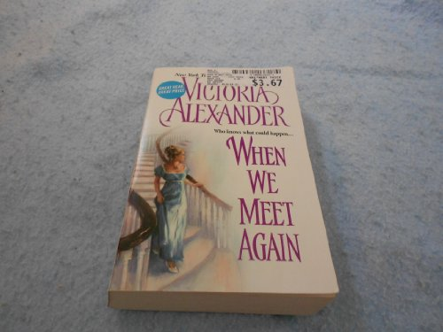 9780061137174: When We Meet Again