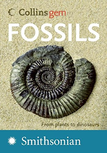 9780061137242: Fossils: From Plants to Dinosaurs (Collins Gem)