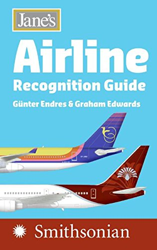 Jane's Airline Recognition Guide (9780061137297) by Graham Edwards; Gunter Endres