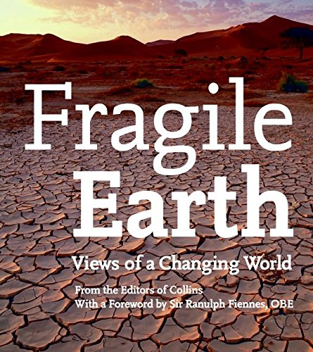 9780061137310: Fragile Earth: Views of a Changing World