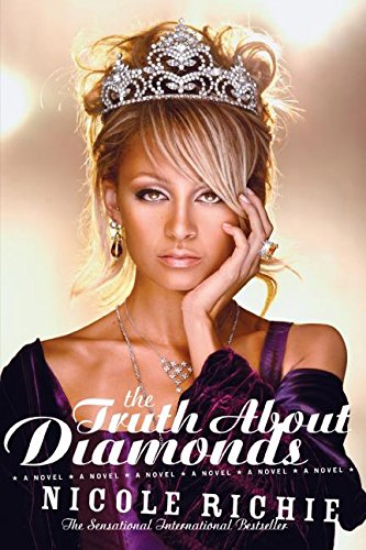 9780061137334: The Truth About Diamonds: A Novel