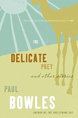 9780061137341: Delicate Prey: And Other Stories