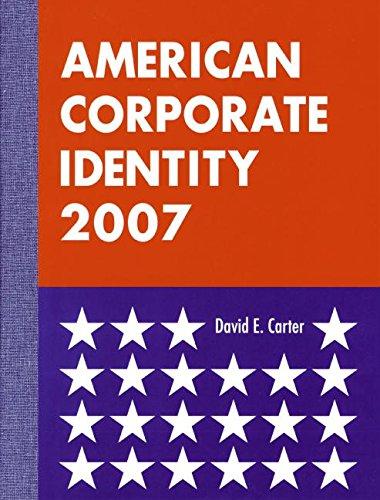 9780061137426: American Corporate Identity 2007