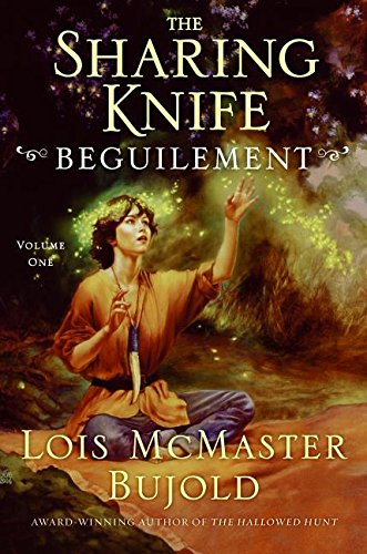 The Sharing Knife, Volume One : Beguilement