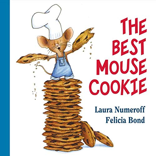 9780061137600: The Best Mouse Cookie (If You Give...)