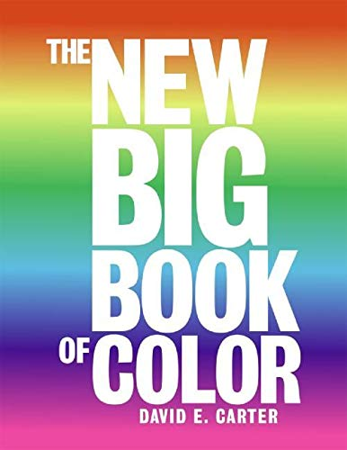 9780061137679: The New Big Book of Color