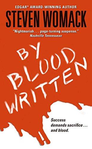 9780061137709: By Blood Written