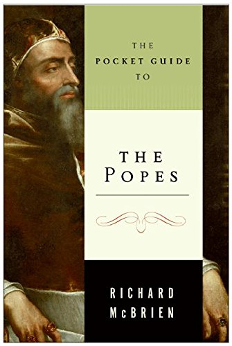 9780061137730: Pocket Guide to the Popes, The