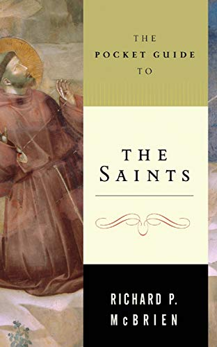 9780061137747: The Pocket Guide to the Saints