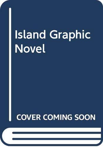 9780061137839: Island Graphic Novel