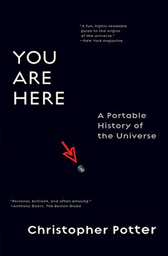 9780061137877: You Are Here: A Portable History of the Universe