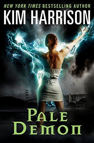 9780061138065: Pale Demon (Hollows)