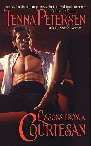 9780061138140: Lessons From a Courtesan