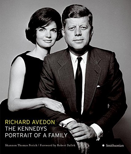 The Kennedys: Portrait of a Family: Richard Avedon, Shannon
