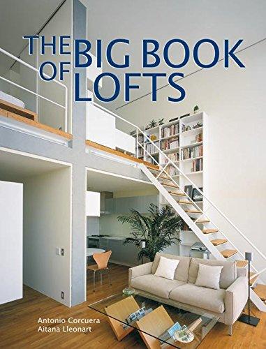 9780061138270: The Big Book of Lofts