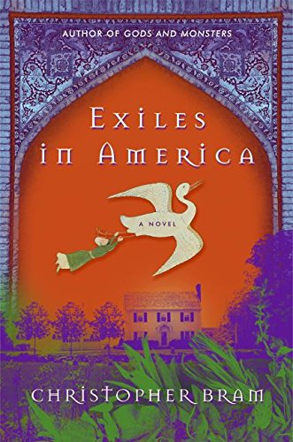 9780061138348: Exiles in America
