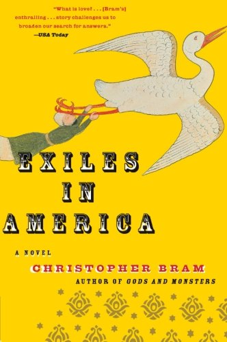 9780061138355: Exiles in America