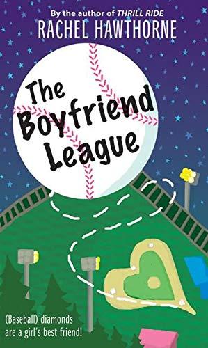 9780061138379: The Boyfriend League