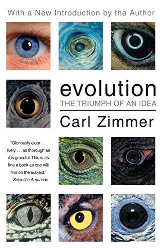 9780061138409: Evolution: The Triumph of an Idea