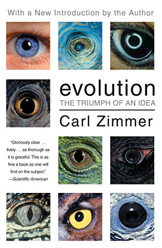 9780061138409: Evolution: The Triumph of an Idea
