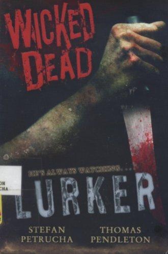 9780061138492: Wicked Dead: Lurker