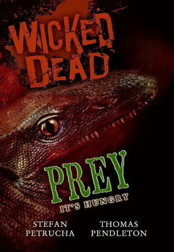 Wicked Dead Prey Pb